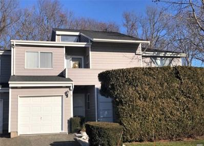 10 Vista Dr, Manorville, NY 11949 - MLS#: 3194221