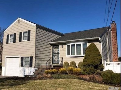 473 N Atlanta Ave, Massapequa, NY 11758 - MLS#: 3194236