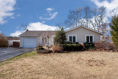 21 Elkin Dr, Middle Island, NY 11953 - MLS#: 3194246