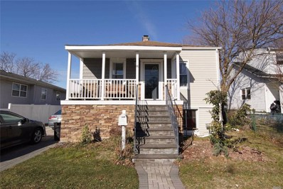 45 Colonial Ave, Freeport, NY 11520 - MLS#: 3194255