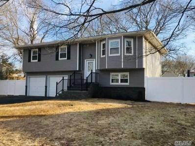 181 Avenue A, Holbrook, NY 11741 - MLS#: 3194265