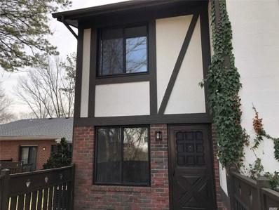 22 Birchwood Rd UNIT 22, Medford, NY 11763 - MLS#: 3194325