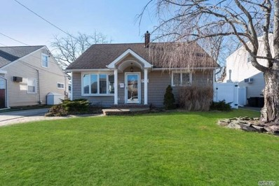 2530 Mermaid Ave, Wantagh, NY 11793 - MLS#: 3194350