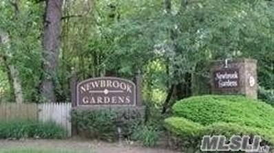 7 Pinebrook Ln, Bay Shore, NY 11706 - MLS#: 3194412