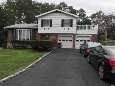 58 Jane Rd, Hauppauge, NY 11788 - MLS#: 3194415