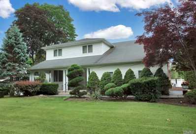 35 Dryden Way, Commack, NY 11725 - MLS#: 3194430