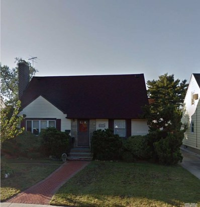 412 Hillside Dr, New Hyde Park, NY 11040 - MLS#: 3194454
