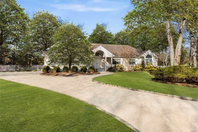 3 Old Fields Ln, Quogue, NY 11959 - MLS#: 3194485
