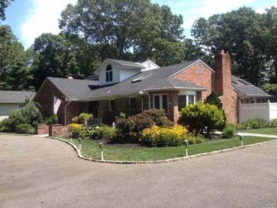 83 Summit Dr, Smithtown, NY 11787 - MLS#: 3194488
