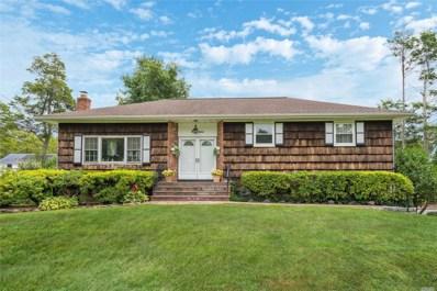19 Fernwood Dr, Commack, NY 11725 - MLS#: 3194500