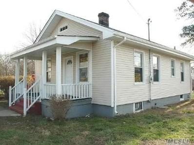 230 E Columbia St, Hempstead, NY 11550 - MLS#: 3194506