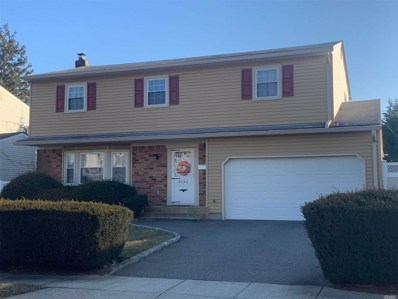 3582 Fams Ct, Levittown, NY 11756 - MLS#: 3194524
