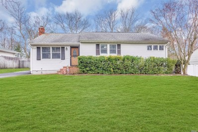 19 Fairview Pl, Hauppauge, NY 11788 - MLS#: 3194525