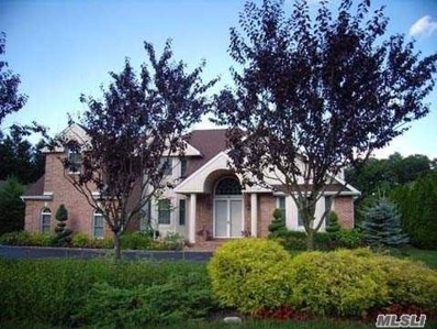 18 Chauncey Pl, Woodbury, NY 11797 - MLS#: 3194588