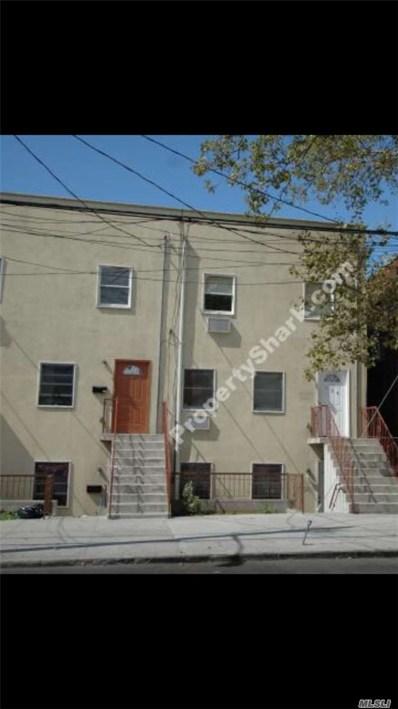 534 Wyona St, Brooklyn, NY 11207 - MLS#: 3194603