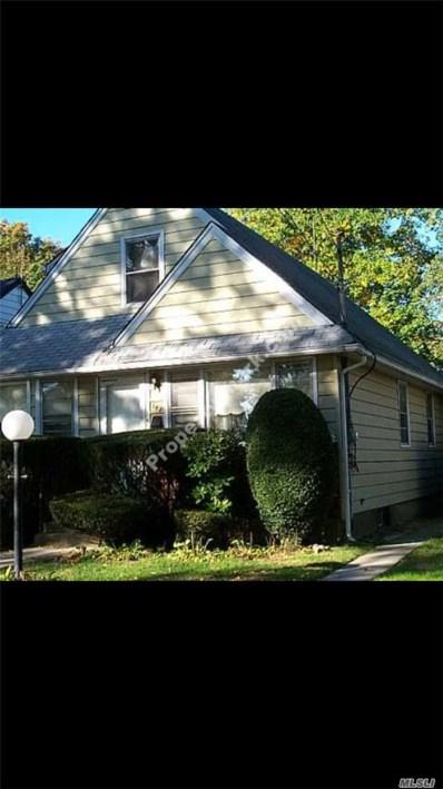 147 Pierson Ave, Hempstead, NY 11550 - MLS#: 3194616