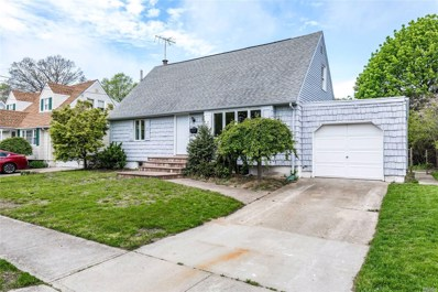 168 Atlantic Ave, Massapequa Park, NY 11762 - MLS#: 3194637