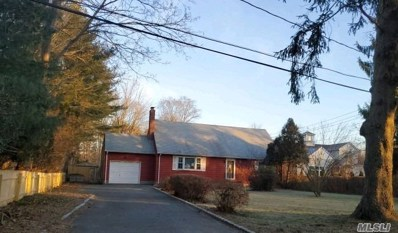 45 Old S. Country Rd, Brookhaven, NY 11719 - MLS#: 3194662