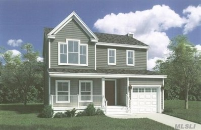 521 Donegan, E. Patchogue, NY 11772 - MLS#: 3194725