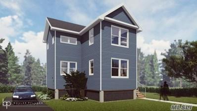 527 Bay 5th St, West Islip, NY 11795 - MLS#: 3194753