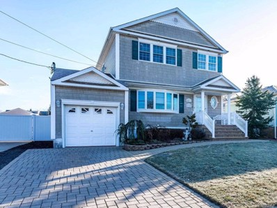 2573 Bedell St, Bellmore, NY 11710 - MLS#: 3194759