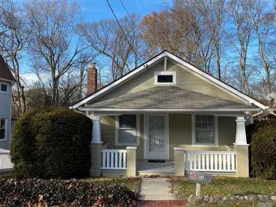 54 Bayberry Dr, Huntington, NY 11743 - MLS#: 3194774
