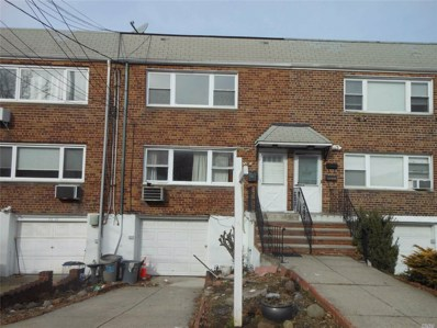 72-41 66th Dr, Middle Village, NY 11379 - MLS#: 3194793