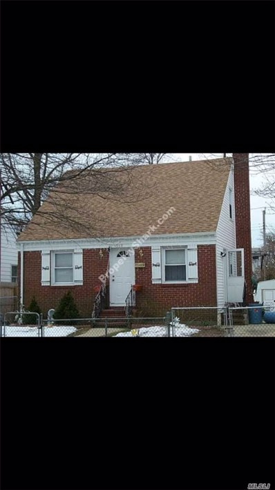 358 Locust Ave, Uniondale, NY 11553 - MLS#: 3194807