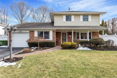 31 Carnegie Dr, Smithtown, NY 11787 - MLS#: 3194809