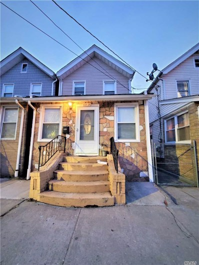 103-26 108th St, Richmond Hill S., NY 11419 - MLS#: 3194819