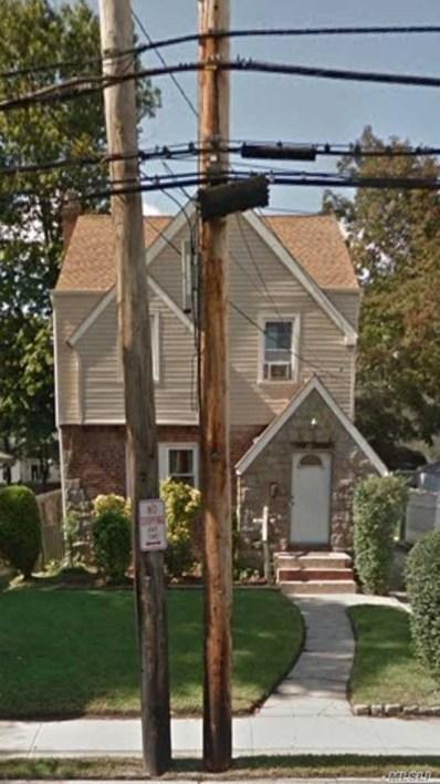 27 President St, Hempstead, NY 11550 - MLS#: 3194832