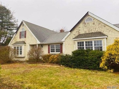 4 Vineyard Dr, Manorville, NY 11949 - MLS#: 3194862