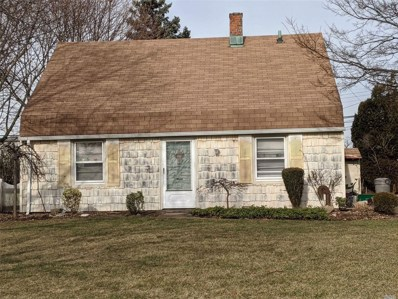 7 Rolling Ln, Levittown, NY 11756 - MLS#: 3194863