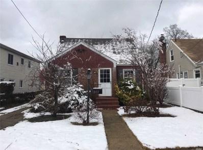 277 Lawson St, Hempstead, NY 11550 - MLS#: 3194871