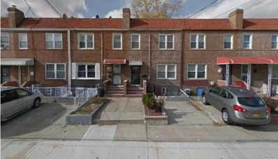 114-20 Springfield Blvd, Cambria Heights, NY 11411 - MLS#: 3194887