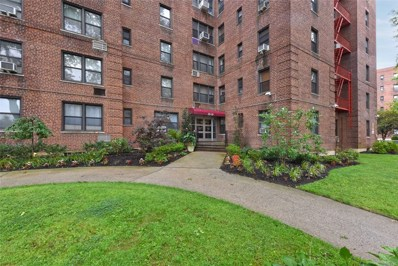 25-11 Union St UNIT 5F, Flushing, NY 11354 - MLS#: 3194918