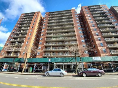 89-15 Parsons Blvd UNIT 14 J, Jamaica, NY 11432 - MLS#: 3194927
