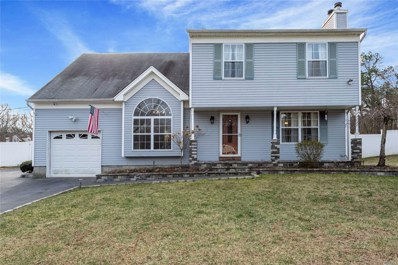 2 Peter St, Coram, NY 11727 - MLS#: 3194950