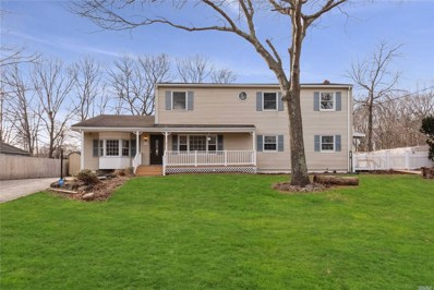 2 Danbury Ave, Patchogue, NY 11772 - MLS#: 3194964