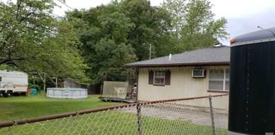 130 Beaver Dam Rd, Brookhaven, NY 11719 - MLS#: 3194971