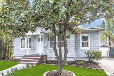 1065 Long Beach Rd, S. Hempstead, NY 11550 - MLS#: 3194974