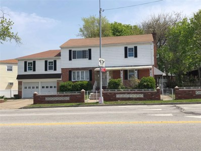 118-69 Francis Lewis Blvd, Cambria Heights, NY 11411 - MLS#: 3194992