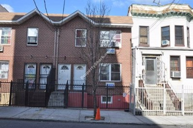 1001 Summit Ave, Bronx, NY 10452 - MLS#: 3195013