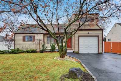 734 Nicolls Rd, Deer Park, NY 11729 - MLS#: 3195014