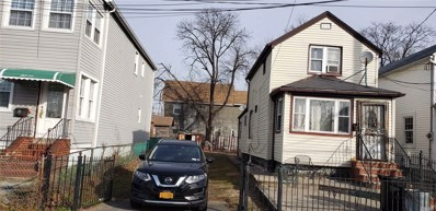 147-05 Sutter Ave, S. Ozone Park, NY 11420 - MLS#: 3195030