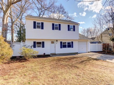 2 Ontario St, Pt.Jefferson Sta, NY 11776 - MLS#: 3195034