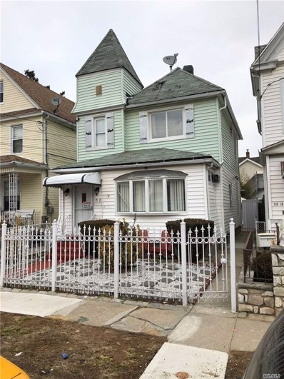 95-13 107th St, Ozone Park, NY 11416 - MLS#: 3195040