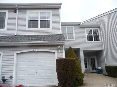 257 Windward Dr, Port Jefferson, NY 11777 - MLS#: 3195043