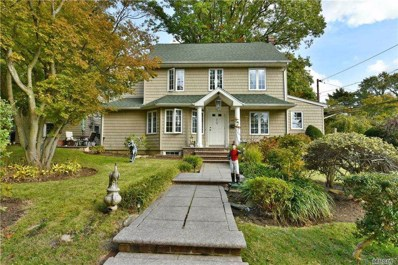 213 Garden St, Great Neck, NY 11021 - MLS#: 3195056
