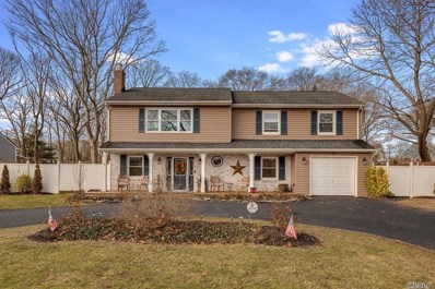 30 Washington Ave, Holtsville, NY 11742 - MLS#: 3195094
